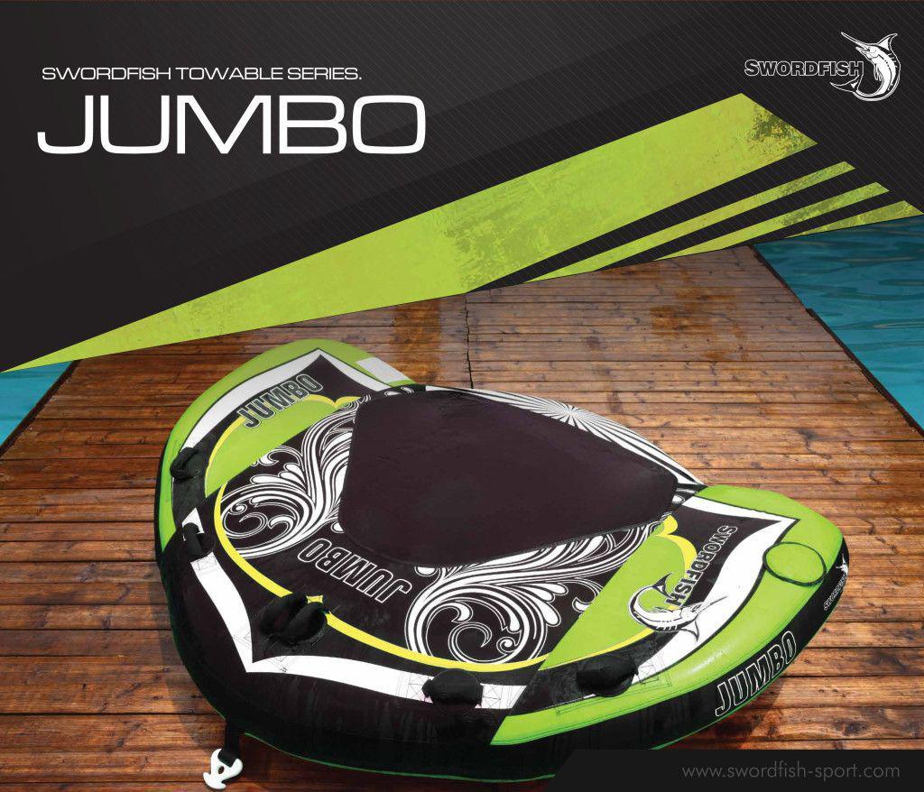 Swordfish JUMBO