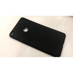 Силиконовый чехол для Xiaomi Mi Mix 2 черный