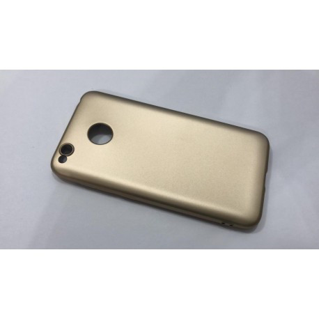 Золотой Силиконовый чехол для Xiaomi 4X