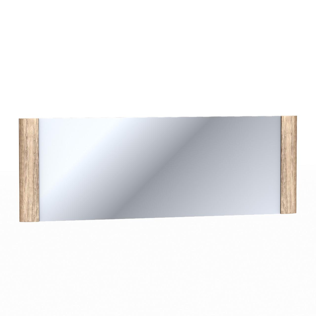 ДЗеркало на стіну з ДСП/МДФ у вітальню спальню настінне Davin W1 Blonski