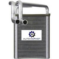 Радиатор печки (отопителя) Hyundai Sonata 2010-2014 (YF), фото 1