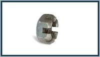 Гайка МТЗ   М12*1,75 - 7А  болта сережки