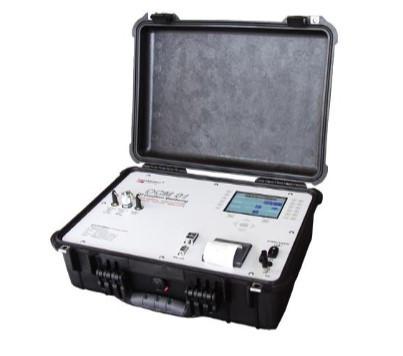 Мобильные системы мониторинга состояния рабочей жидкости Internormen OCM01