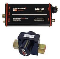 Датчики класса чистоты рабочей жидкости Internormen CCT01