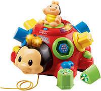 Интерактивная игрушка Божья коровка 957