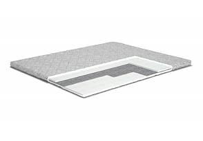 Тонкий матрас Matroluxe Футон-3 150x200 см (61201), фото 2