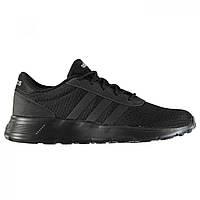 Кроссовки Adidas Lite Racer Triple Black - Оригинал, фото 1