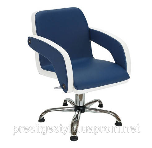 Парикмахерское кресло Миранда на гидравлике