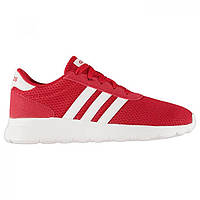 Кроссовки Adidas Lite Racer Scarlet/White - Оригинал