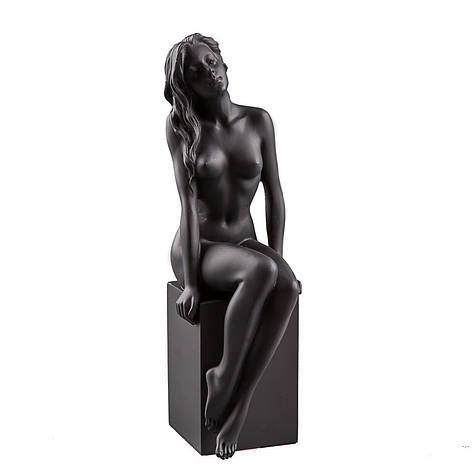 Статуетка Оголена девушкаVeronese Італія (20 см) 75916 AA, фото 2