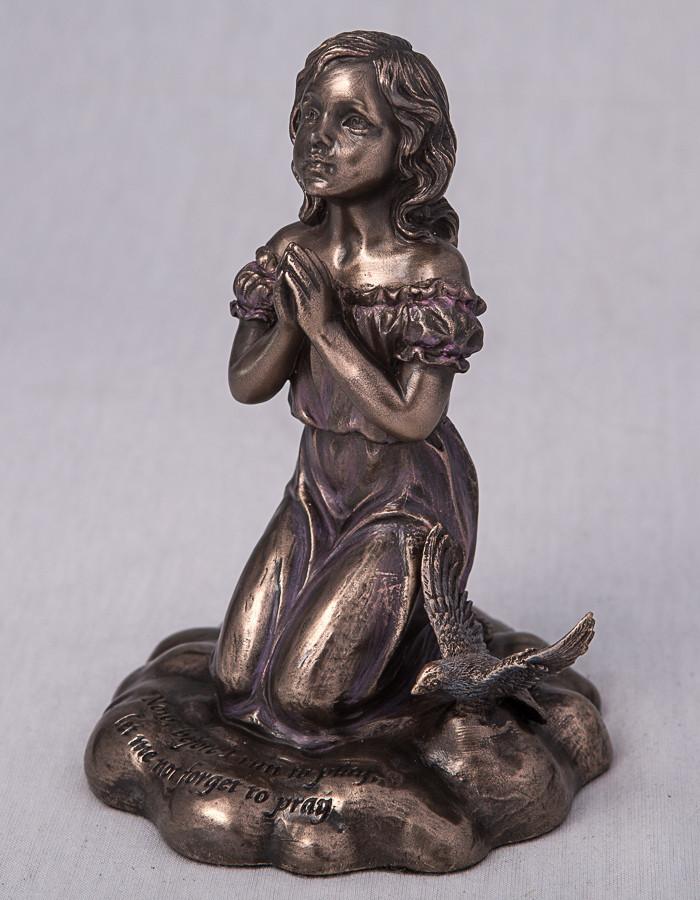 Статуэтка Молитва ребенка Veronese Италия (14 см) 76323A4
