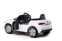 Дитячий електромобіль Audi S5, фото 3