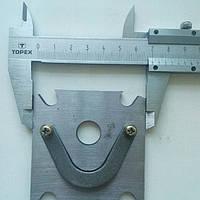 Клапанная плита подкова компрессора