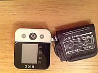 Автоматический тонометр, Тонометр UKS Blood Pressure Monitor BLPM-11, Киев