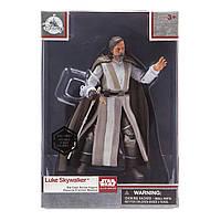 """Коллекционная фигурка Люк Скайуокер """"Звездные воины"""" 15 см Luke Skywalker Figure Disney Дисней 6101047622208P"""