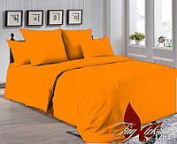 Евро комплект постельного белья поплин Р-1263 TM TAG
