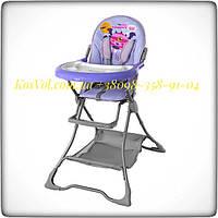 Стульчик для кормления Tilly Monsters, Purple