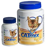 """CATMIX"" Мультивит – витамины для кошек, 60 таблеток PROD074"