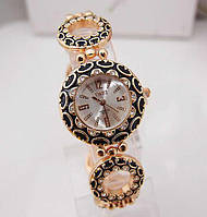 Оригинальные женские часы TWEI, черные