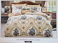 Полиэстер постель в ассортименте 2х спалка, фото 1