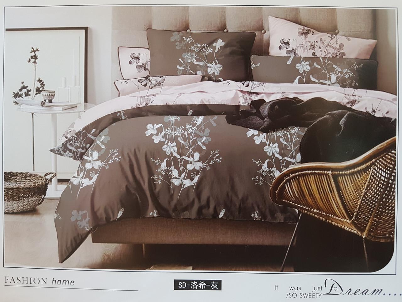 Полиэстер постель в ассортименте 2х спалка