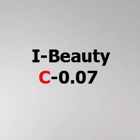 I-Beauty C-0,07мм