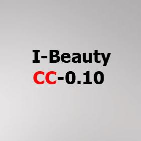 I-Beauty CC-0.10мм