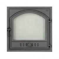 Дверца чугунная SVT 405 для камина