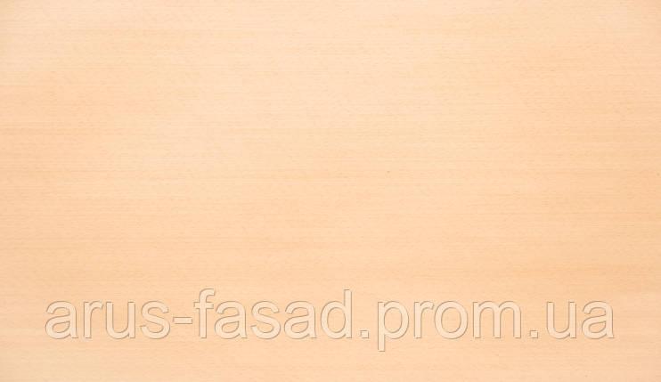Фасад прямой, шпонированный Бук Радиальный ALPI, фото 2