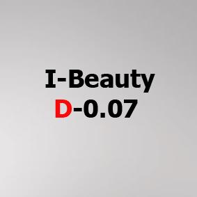I-Beauty D-0,07мм