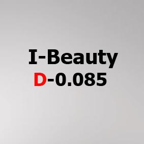 I-beauty D - 0.085 мм