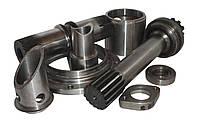 Механическая обработка металла; Механічна обробка металу