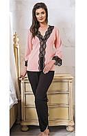 Домашняя одежда Lady Lingerie - 9338 L/XL пижама