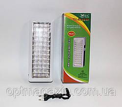 Ліхтар світлодіодний 6818 48 LED