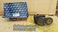 Насос масляный ЯМЗ 7511-1011014-01  ЕВРО-2 производство ЯМЗ