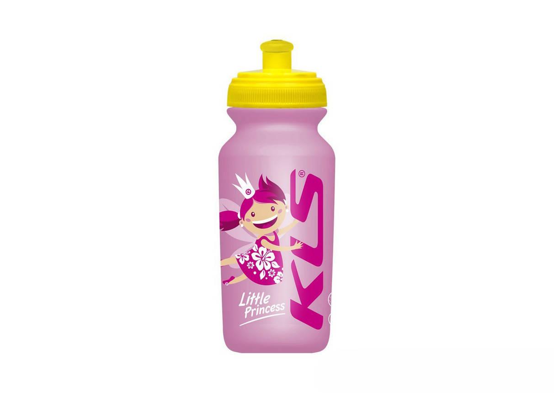 Фляга  Rangipo 300 ml pink, фото 2