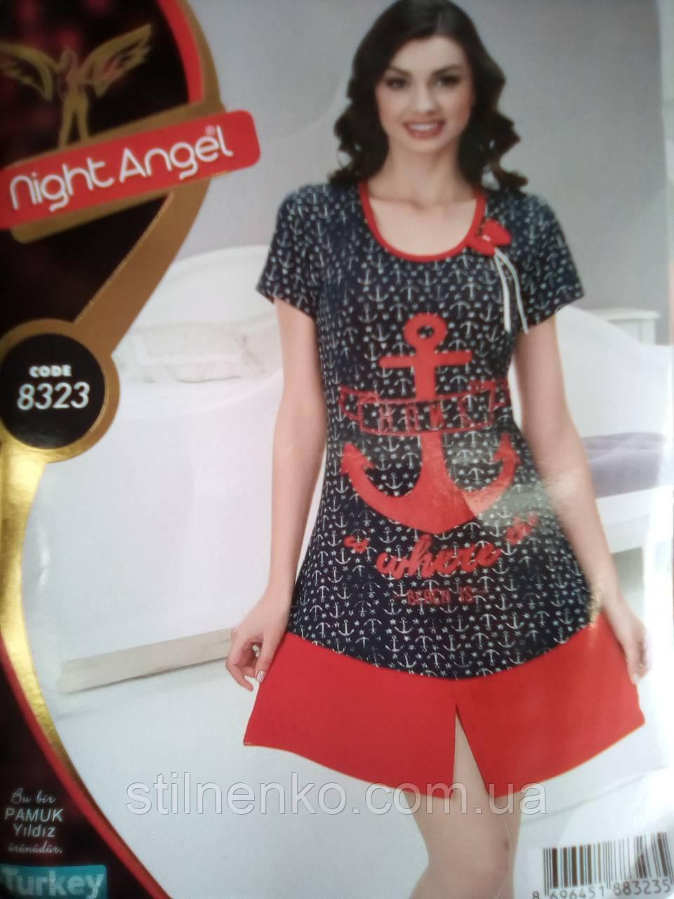 3fea6a4037ea46e Платье женское производство Турция размер M/L Night Angel: продажа ...