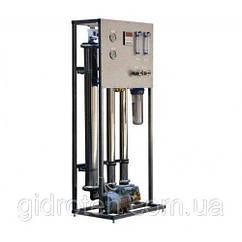 Промышленная установка обратного осмоса ОСМО 500 литров/час