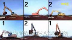 Какой экскаватор самый мощный в мире? Кто король землекопов? Тест драйв экскаваторов.