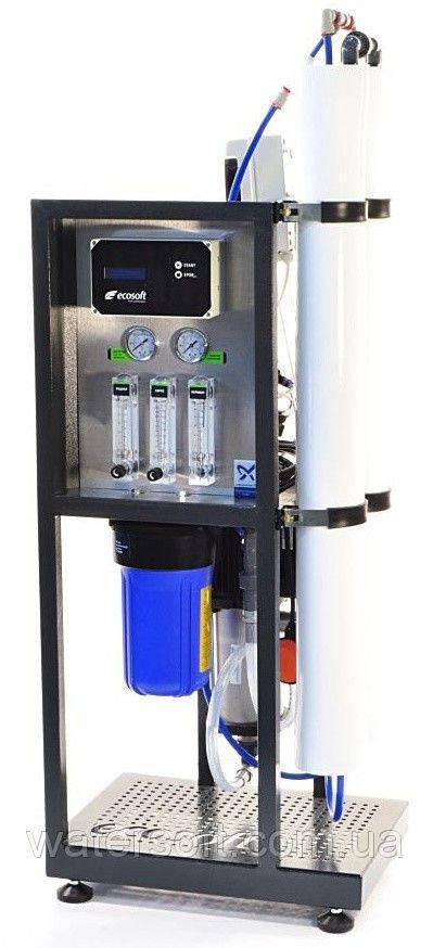 Система обратного осмоса Ecosoft MO 10500