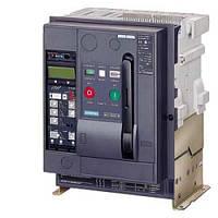 Воздушный автоматический выключатель Siemens SENTRON, 3WL1106-4CB38-1GA2