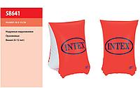 Нарукавники для плавания INTEX. Нарукавники для плавания детские.