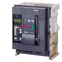 Воздушный автоматический выключатель Siemens SENTRON, 3WL1116-2DG36-1AA2
