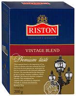 Чай Riston Vintage Blend, 200 гр.
