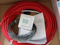 Двухжильный греющий кабель Ensto