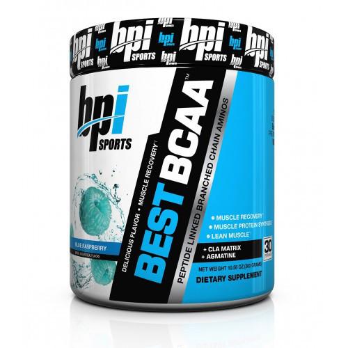Аминокислоты BPI Sports Best BCAA 300 g