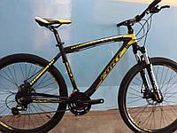 """Горный велосипед Fort Status 27,5"""", фото 1"""