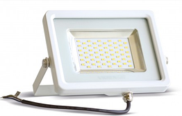 LED прожектор VIDEX 30W 5000K White