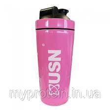 USN Шейкер Стальной Stainless Steel Shaker (700 ml)