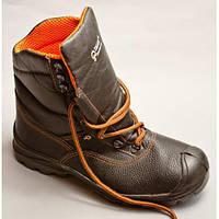Ботинки высокими Берцами